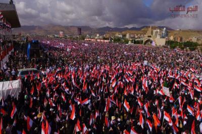 بيان صادر عن حركة أنصار ثورة 14 فبراير بالبحرين يعبر عن تضامنه مع الشعب اليمني وصموده الاسطوري ضد قوى العدوان