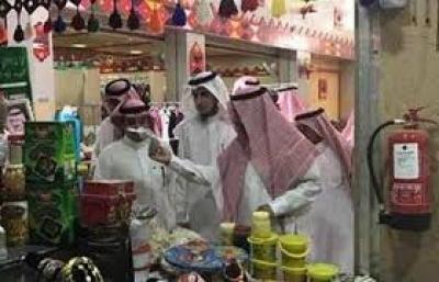 c25c81d61f188 صحافة 24 نت   السعوديون يبداون بدفع الضريبة للمرة الاولى في التاريخ