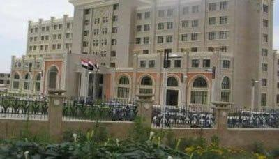مصدر بالخارجية يؤكد رفض الجمهورية اليمنية لقرار نقل سفارة أمريكا إلى القدس