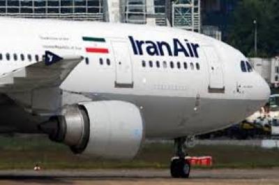 واشنطن تفرض عقوبات جديدة على الخطوط الجوية الايرانية وعدد من الشخصيات