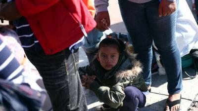 الأمم المتحدة تدعو واشنطن إلى وقف فصل أبناء المهاجرين عن ذويهم
