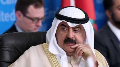 الكويت توجه تحذيرا شديد اللهجة لكل من يتطاول على الدولة ورموزها