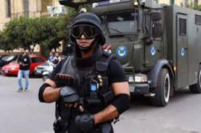 """- اعلنت الداخلية المصرية اعتقال 54 عضوا في كيان يتزعمه عناصر من """"جماعة الإخوان المسلمين""""، المحظورة في مصر، تحت غطاء """"اللهم ثورة""""."""