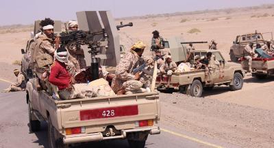 """- أعلنت حركة """"أنصار الله""""، الأربعاء، عن مقتل وإصابة عسكريين سعوديين ويمنيين، بهجوم شنه مسلحيها في قطاع عسير جنوب غربي السعودية."""