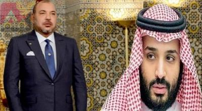 """- ذكرت وكالة """"أسوشيتد برس"""" ، ان مسؤلاً مغربياً رفيع المستوى ، قال أمس الخميس إن المغرب انسحب من التحالف العسكري التي تقودة المملكة العربية السعودية في الحرب اليمنية."""