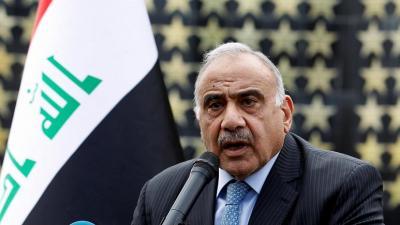 عبد المهدي : نرفض دخول القوات الامريكية الى العراق وسنتخذ الإجراءات القانونية الدولية بشأن بقاءها دون إذن
